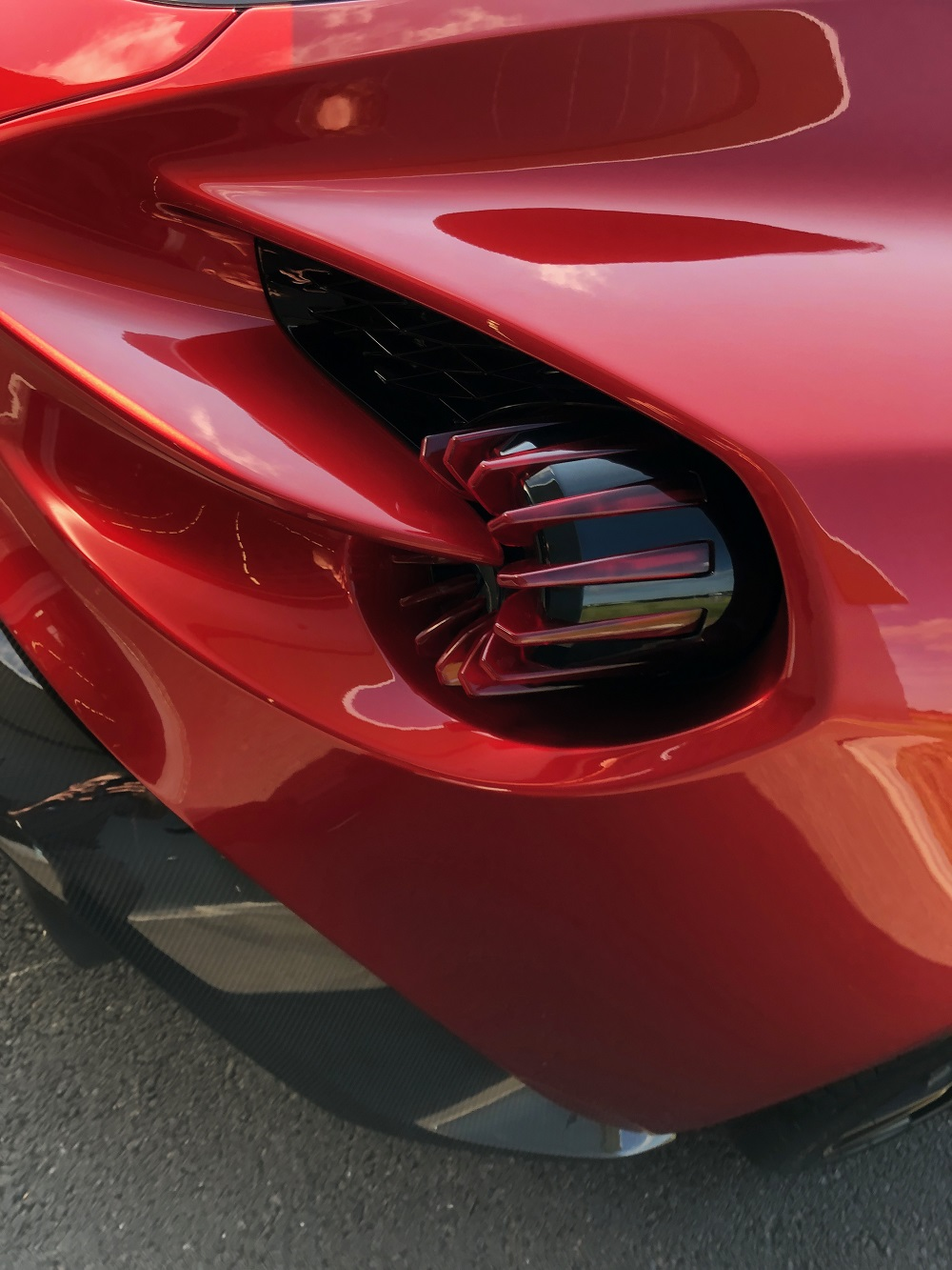 Aston Martin Vanquish Zagato Shootingbrake